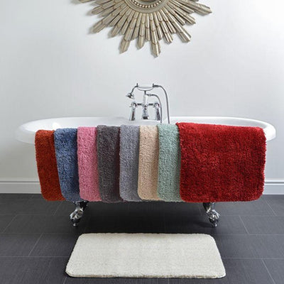Microfibre Bath Mat - Allure Bath Fashions