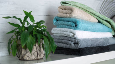 Marlborough Bamboo Towels - Allure Bath Fashions