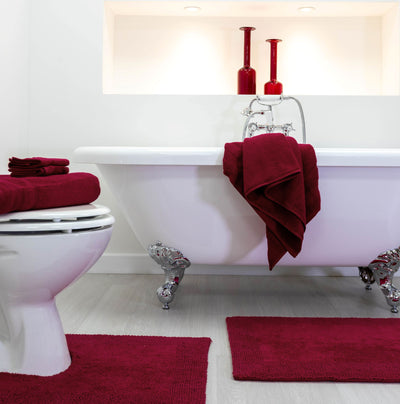 Cranberry Collection - Allure Bath Fashions