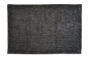 Chenille Bath Mat Supersoft Microfibre & Non-Slip