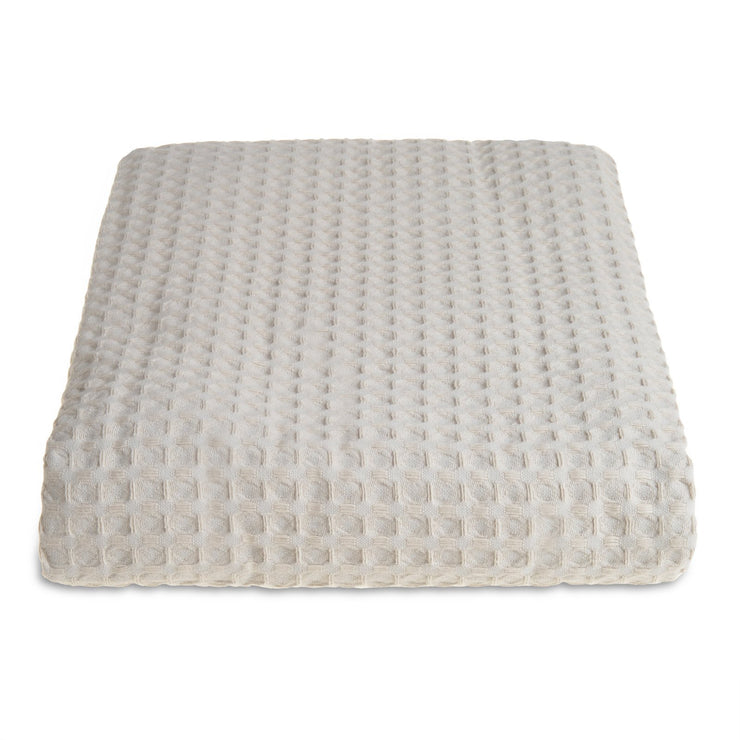 Hotel Sedona Waffle Throw - Allure Bath Fashions