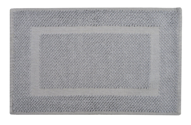 Hotel Essentials Cotton Bath Mat