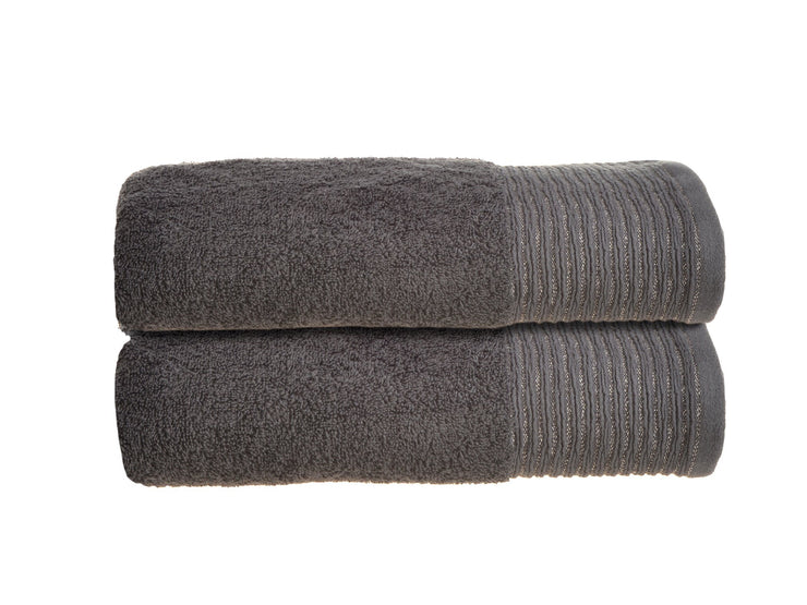 Sparkle Bath Towels - Allure Bath Fashions