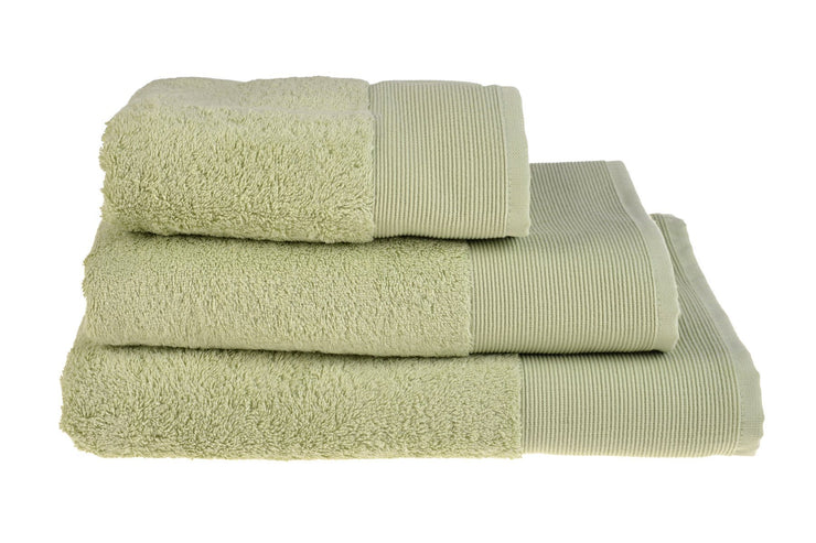 Marlborough Bamboo Bath Towels - Allure Bath Fashions