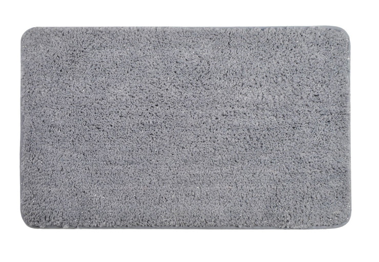 Bling Microfibre Bath Mat - Allure Bath Fashions