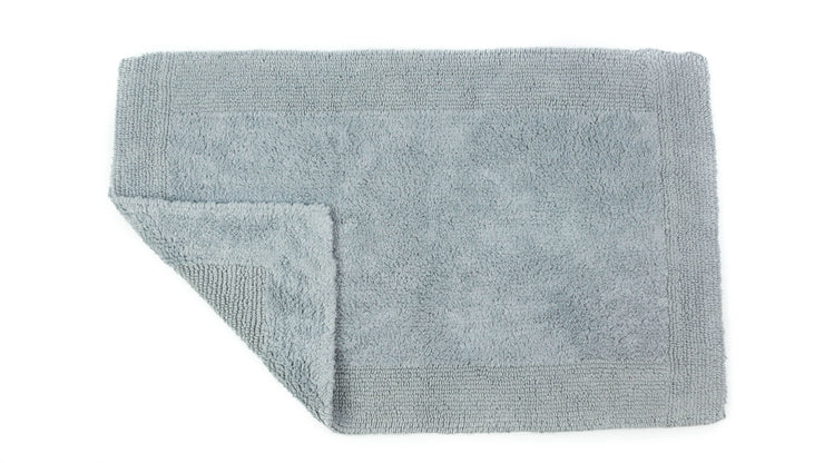 Elegance Cotton Reversible Bath Mat