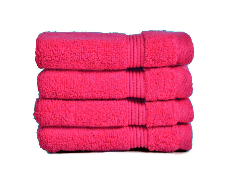 Zero Twist Towels - Allure Bath Fashions