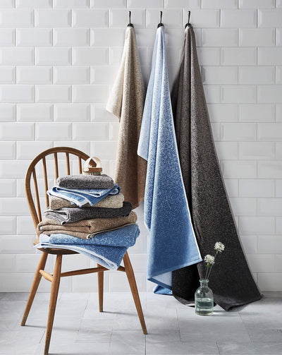 Kempton Ombre Towels - Allure Bath Fashions