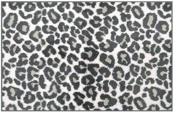 Leopard Bath Mat - Allure Bath Fashions