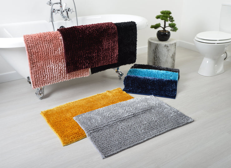 Bobli™ Bath Mat - Allure Bath Fashions