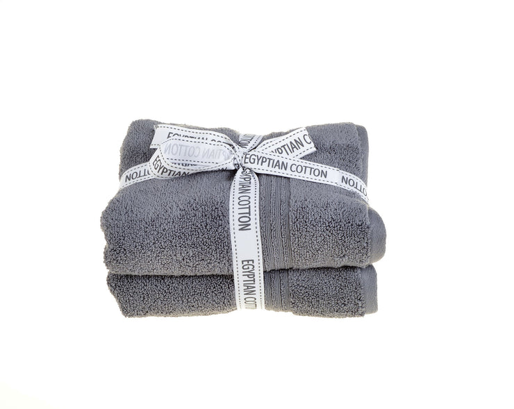 Spa 2pc Towel Bales - Allure Bath Fashions
