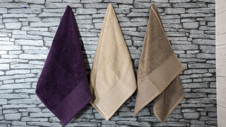 Sparkle Towels - Allure Bath Fashions