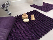 Sparkle Bobble Bath Mat - Allure Bath Fashions