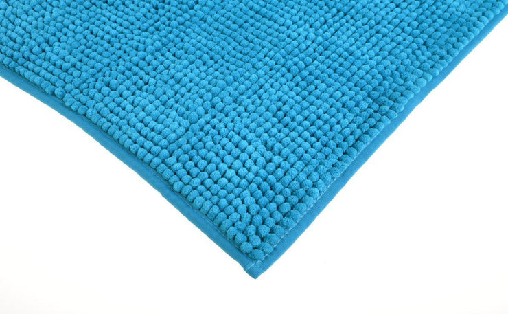 Supersoft Chenille Bath Mat - Allure Bath Fashions