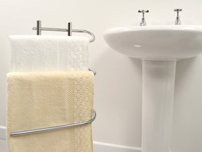Victorian Towels - Allure Bath Fashions