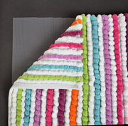 California Stripe Bath Mat - Allure Bath Fashions