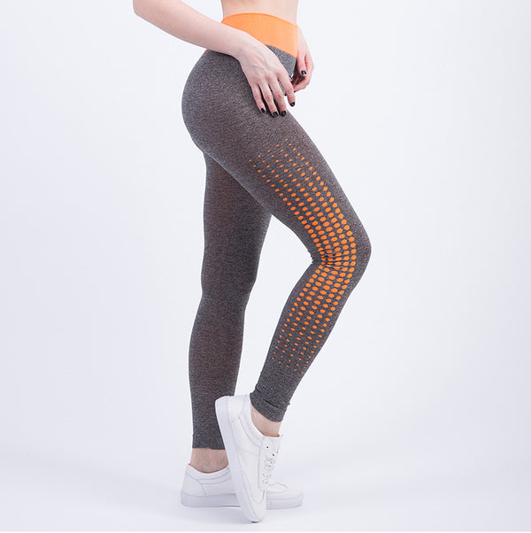 Active Train Solid Dot Leggings