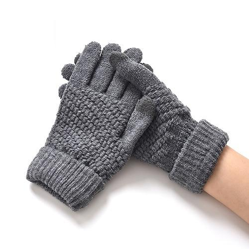 Stretchy Keep Warm Gloves