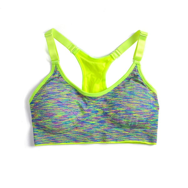 Ultimate Comfort Sports Bra