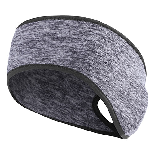 Spark Headband Ponytail Warmer