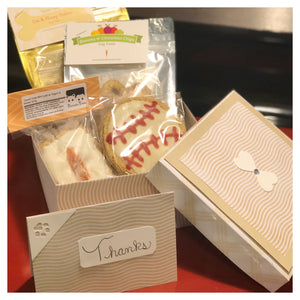Gourmet Treats Biskie Box