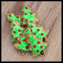 Holiday Tree Biskies