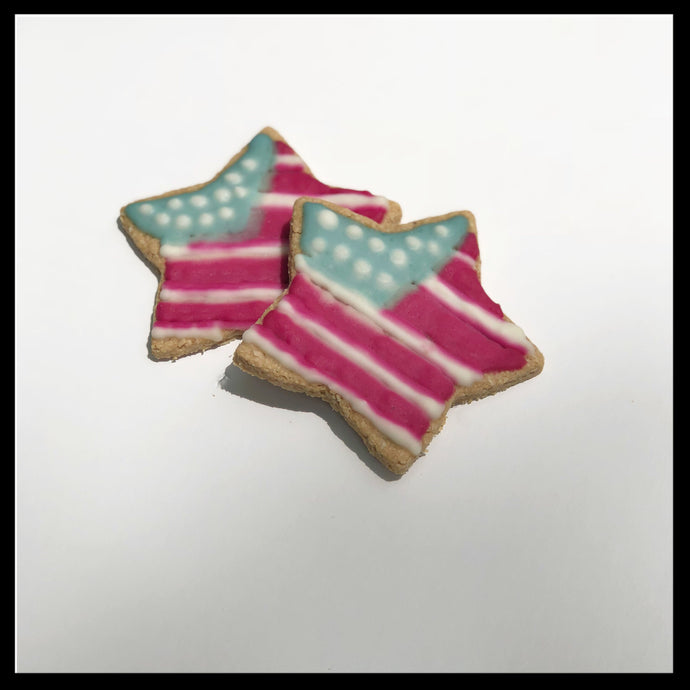 American Star Biskies