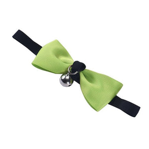 Pet Bow Tie Collar