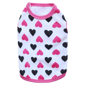 Pet Heart T-Shirt