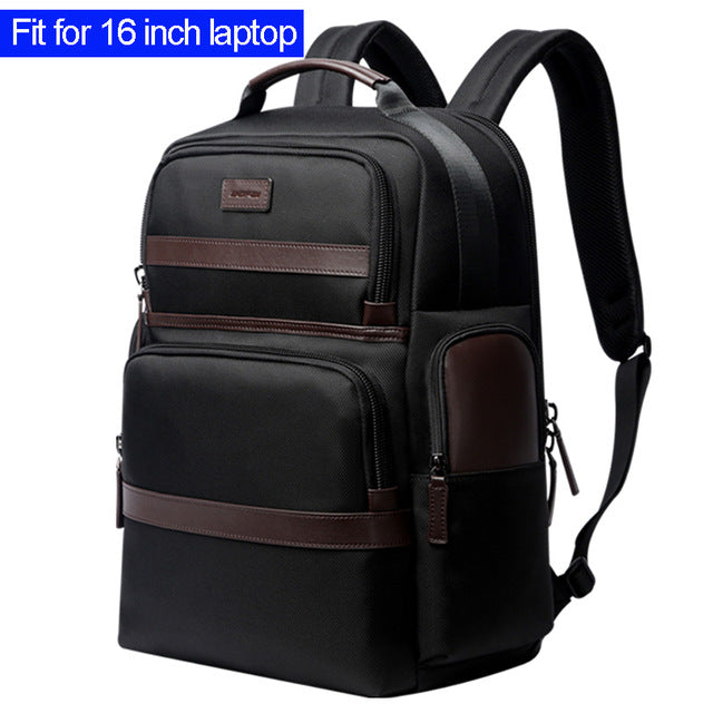 1b5ef479a60f Large Capacity Anti Theft Laptop Backpack w  USB Charging Fashion Waterproof  Travel Backpack Bopai for