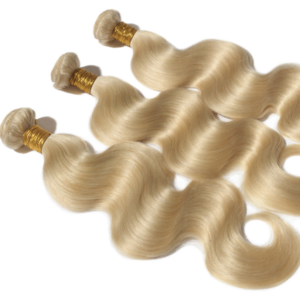 "BLONDE VALENTINE CLOSURE  GLAM PACK 12-16"" - The Extension Gallery"