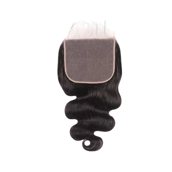 New HD 7x7  BODY WAVE CLOSURE - The Extension Gallery