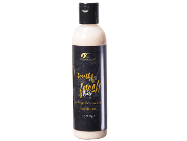 BREATH OF FRESH HAIR SHAMPOO - The Extension Gallery