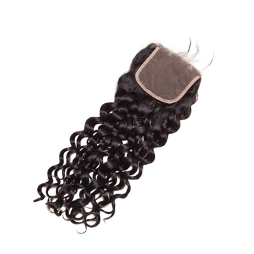Vixen CURLY CLOSURE - The Extension Gallery