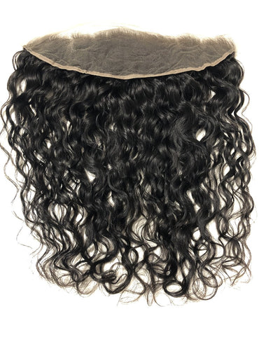 VIXEN CURLY FRONTAL SALE