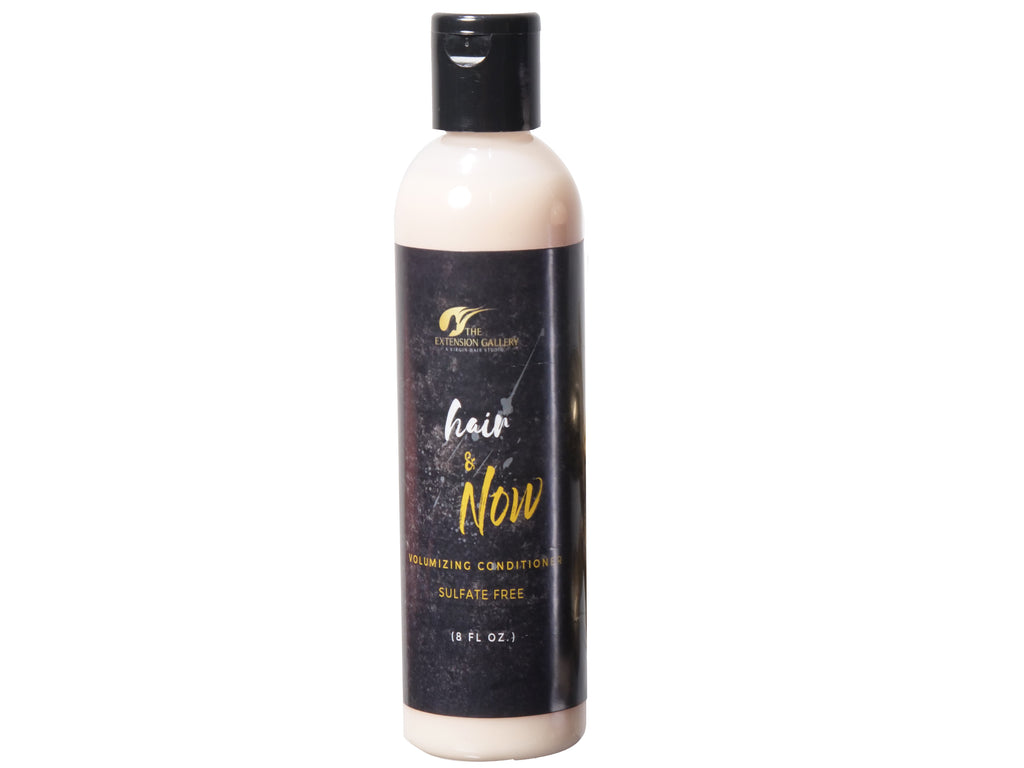 HAIR & NOW 2-In-1 CONDITIONER - The Extension Gallery