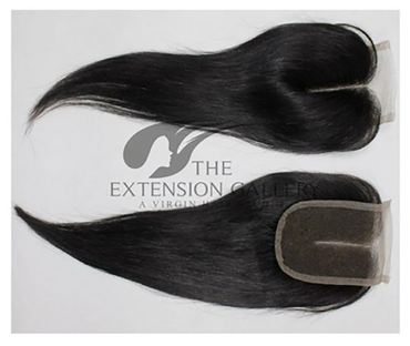 Vixen Pin Up Straight CLOSURE - The Extension Gallery