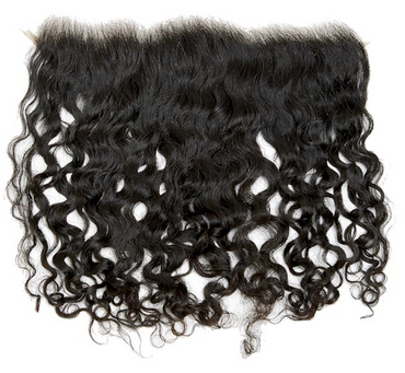 New HD PLUSH CURL FRONTAL - The Extension Gallery