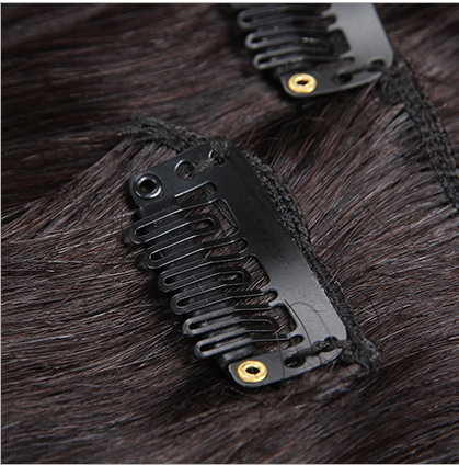 KINKY CURL Clip Set - The Extension Gallery