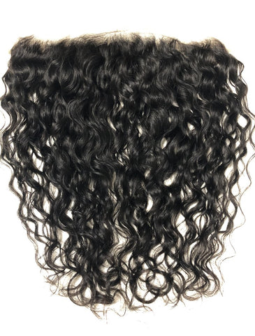 VIXEN CURLY FRONTAL SALE - The Extension Gallery