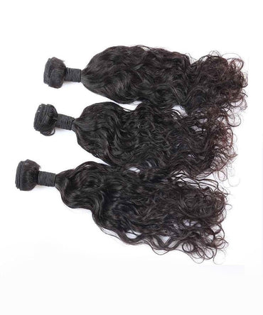 LUXURIOUS LOOSE CURL Clip Set - The Extension Gallery