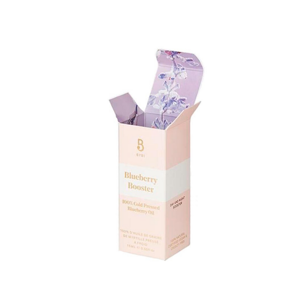BYBI Beauty - Blueberry Booster