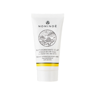 Nominoë - Radiant Hydration Night Mask