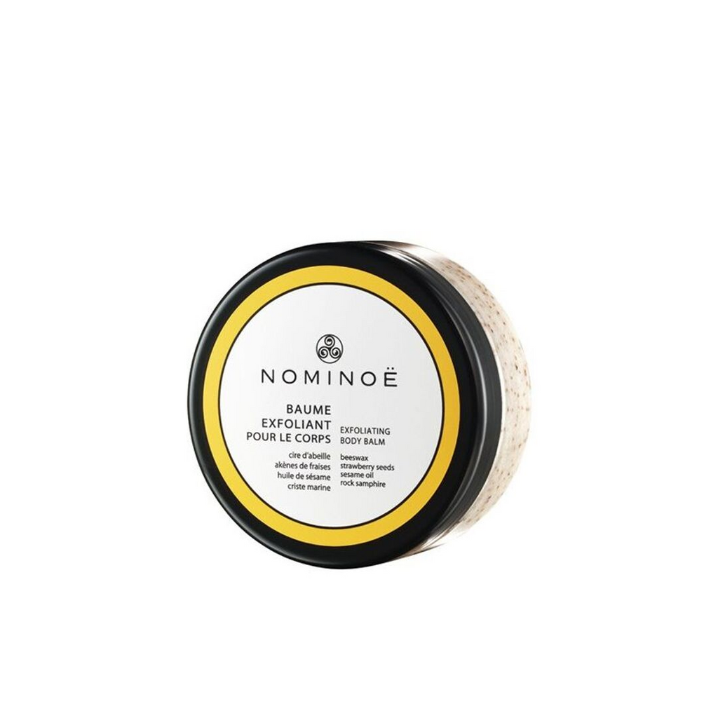 Nominoë - Exfoliating Body Balm