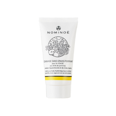 Nominoë - Purifying Face Scrub