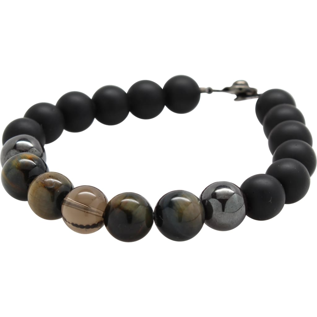 'The King's Guard' - A Protection Bracelet for Men