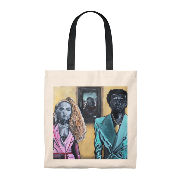 The Carters Tote Bag - Vintage