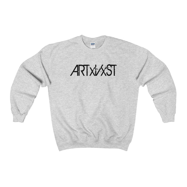 ARTxVxST Heavy Blend™ Adult Crewneck Sweatshirt
