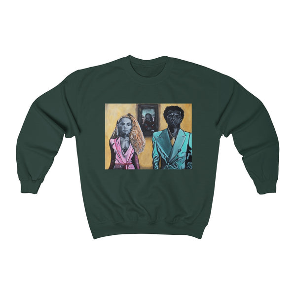 The Carters Unisex Heavy Blend™ Crewneck Sweatshirt