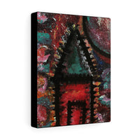 Schoolhouse Canvas Gallery Wraps